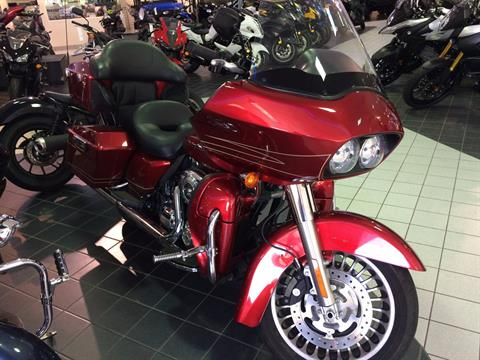 2013 Harley-Davidson Road Glide® Ultra in Asheville, North Carolina