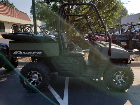 2008 Polaris Ranger XP in Asheville, North Carolina