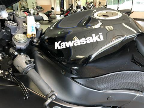2011 Kawasaki Ninja® ZX™-6R in Asheville, North Carolina - Photo 6