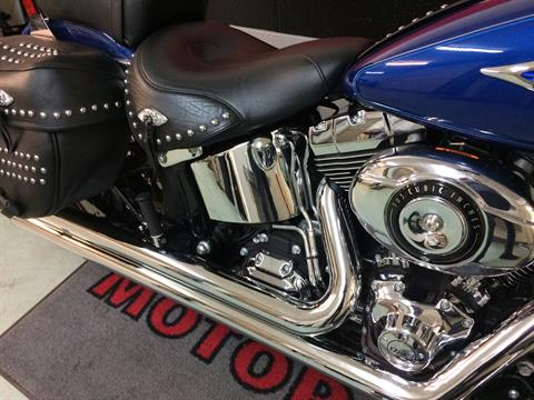 2015 Harley-Davidson Heritage Softail® Classic in Asheville, North Carolina