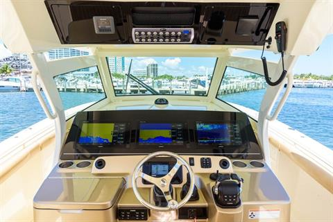 2018 Scout 380 LXF in Ontario, California