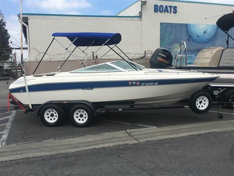 1992 Sea Ray 200 in Ontario, California