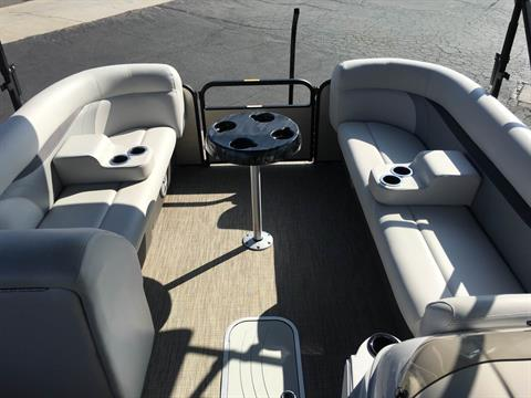 2018 SWEETWATER 2486 SB TRITOON in Ontario, California