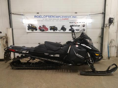 2014 Ski-Doo Summit® SP E-TEC® 800R 154 ES in Toronto, South Dakota