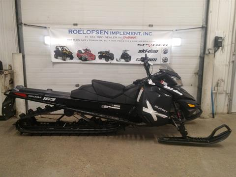 2013 Ski-Doo Summit® X® E-TEC 800R 163 in Toronto, South Dakota