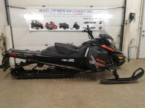"2015 Ski-Doo Summit® X® 154 800R E-TEC®, PowderMax 2.5"" in Toronto, South Dakota"