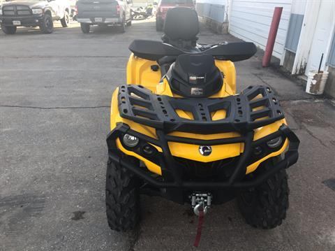 2016 Can-Am Outlander MAX XT 570 in Toronto, South Dakota - Photo 3