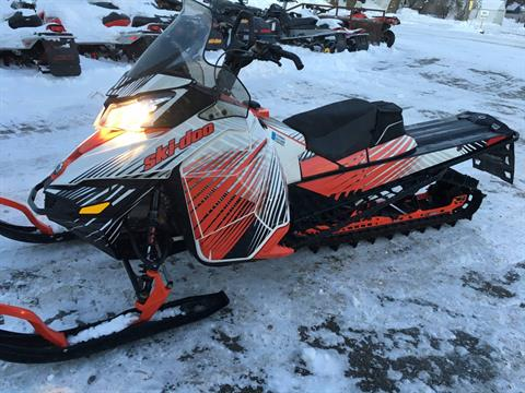 2014 Ski-Doo Summit® X® E-TEC® 800R 154 ES in Toronto, South Dakota