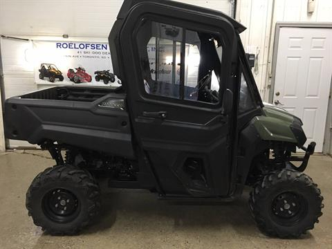2016 Honda Pioneer 700 in Toronto, South Dakota