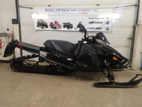 "2013 Arctic Cat M 800 Sno Pro® 162"" Limited in Toronto, South Dakota"
