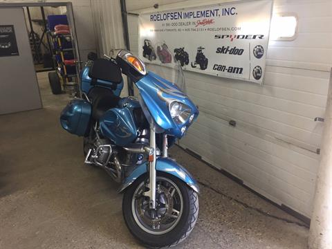 2003 BMW R 1200 CL in Toronto, South Dakota