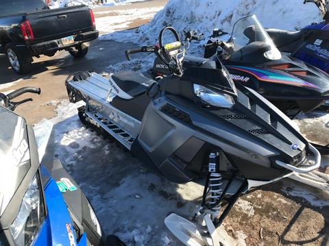 2015 Polaris 800 RMK® Assault 155 ES in Toronto, South Dakota