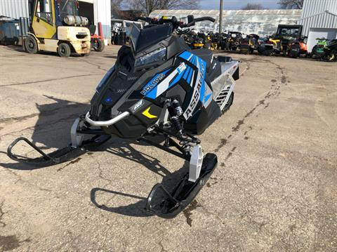 2017 Polaris 600 Switchback Assault 144 in Toronto, South Dakota