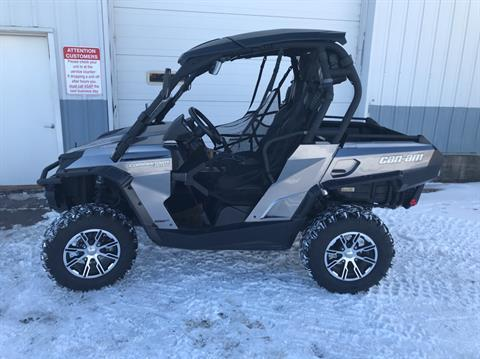 2014 Can-Am Commander™ Limited 1000 in Toronto, South Dakota