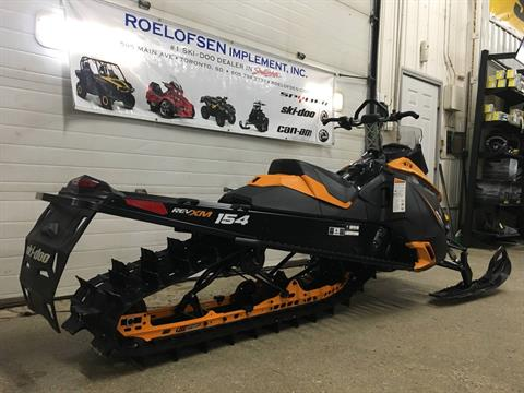 2013 Ski-Doo Summit® SP E-TEC 800R 154 in Toronto, South Dakota