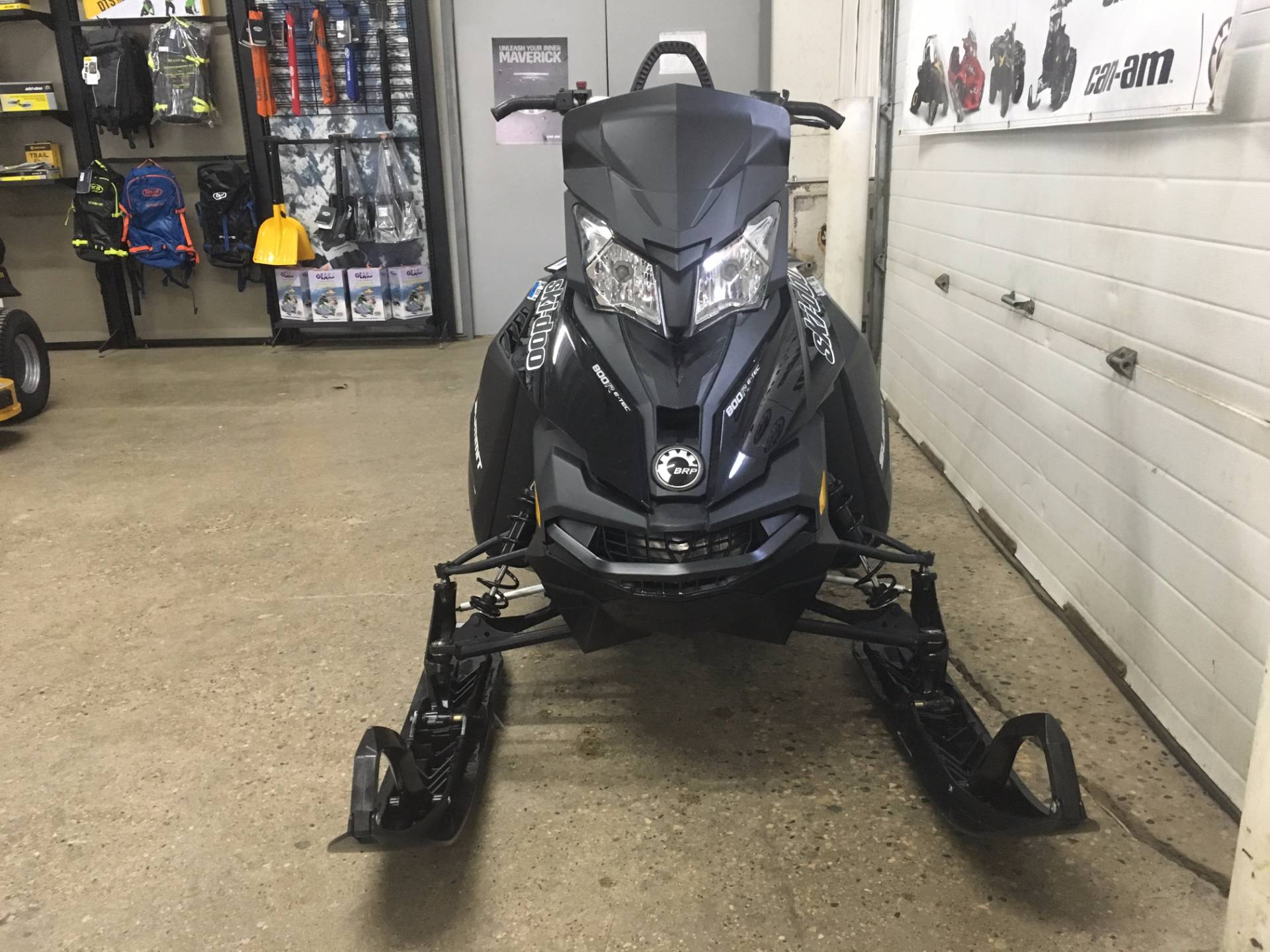 2014 Ski-Doo Summit® X® E-TEC® 800R 154 in Toronto, South Dakota
