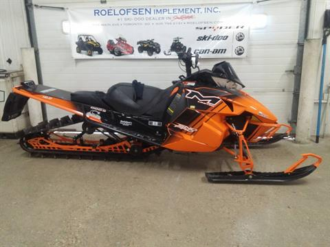 "2014 Arctic Cat M 8000 162"" Sno Pro Limited in Toronto, South Dakota"