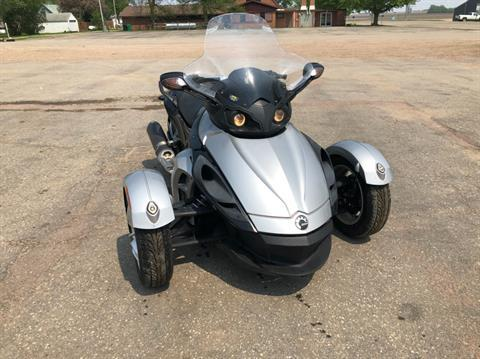 2008 Can-Am Spyder™ GS SM5 in Toronto, South Dakota
