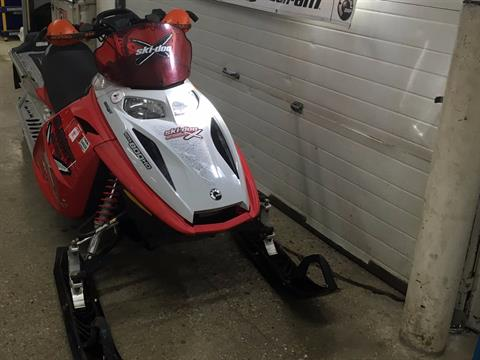 2006 Ski-Doo Summit X 151 800 HO Power TEK in Toronto, South Dakota