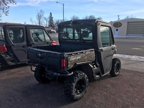 2017 Can-Am Defender XT CAB HD10 in Toronto, South Dakota