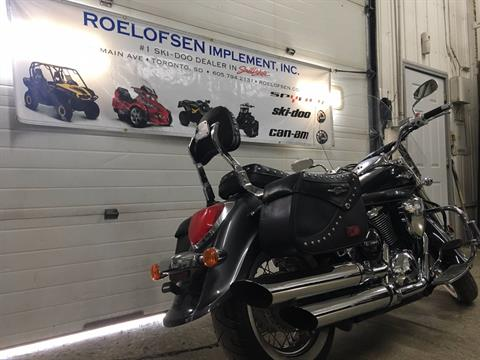 2009 Suzuki Boulevard C50T in Toronto, South Dakota