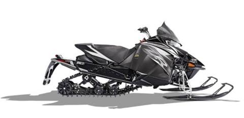2019 Arctic Cat ZR 8000 129 ES LTD IACT US BLACK in Elma, New York