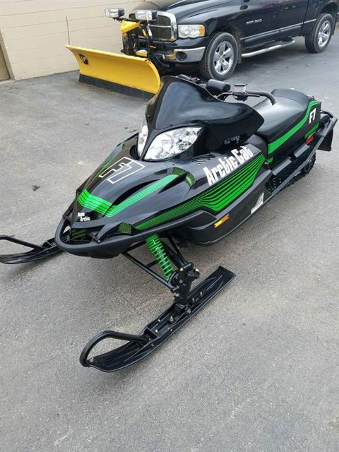 2005 Arctic Cat f7 retro in Elma, New York