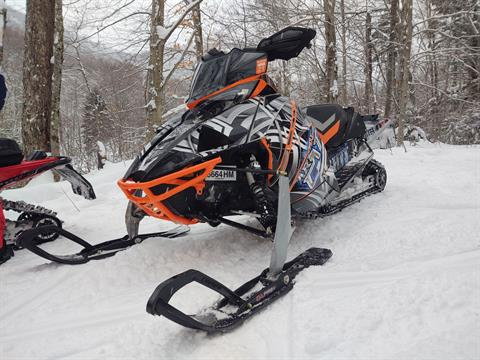 2021 Arctic Cat Riot 8000 QS3 1.60 ES in Elma, New York