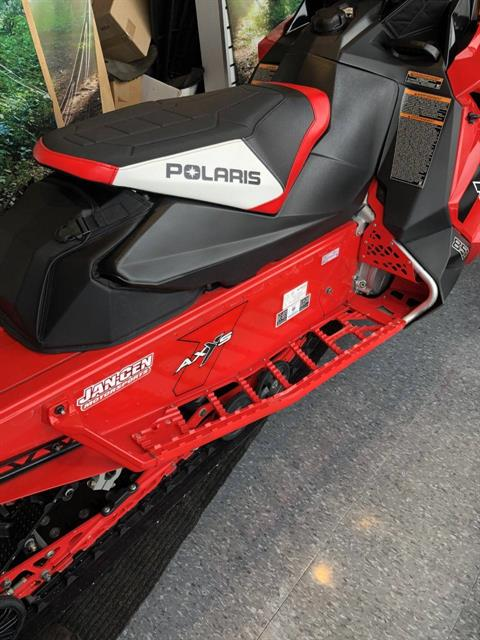 2019 Polaris 850 INDY XC 129 Snowcheck Select in Elma, New York