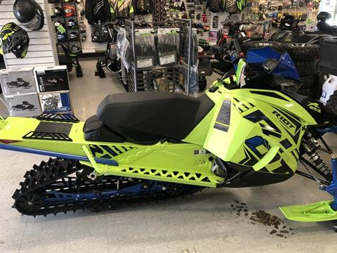 2020 Arctic Cat 2020 RIOT 8000 ES in Elma, New York