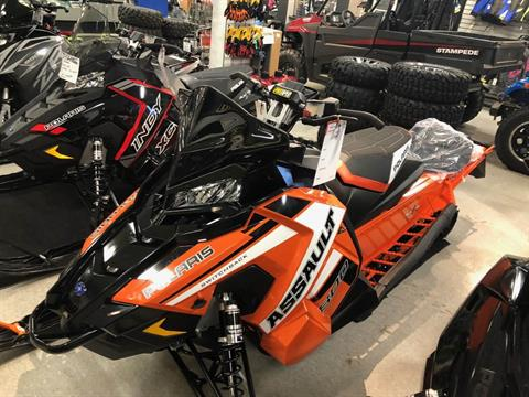 2019 Polaris 800 Switchback Assault 144 SnowCheck Select in Elma, New York - Photo 2