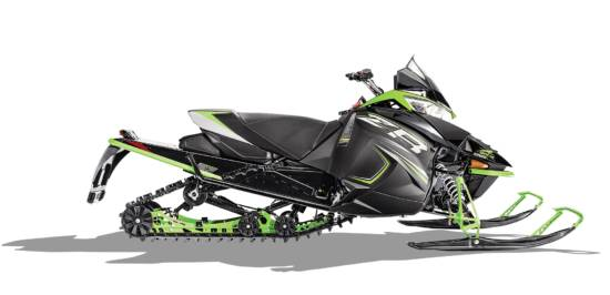 2019 Arctic Cat 2019 zr 7000 137 us green in Elma, New York