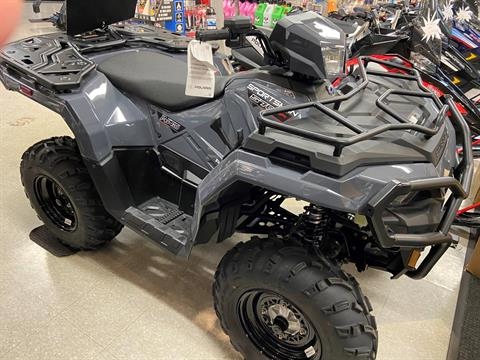 2021 Polaris Sportsman 570 Utility HD Limited Edition in Elma, New York - Photo 3