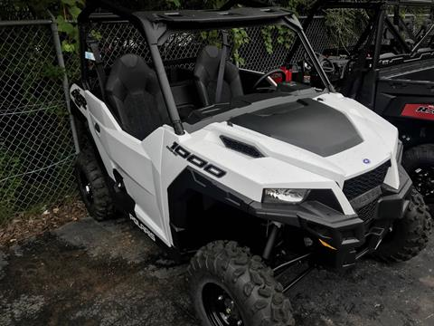 2019 Polaris General 1000 EPS in Elma, New York - Photo 4