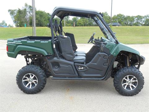 2015 Yamaha Viking EPS in Dubuque, Iowa