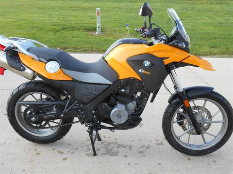 2013 BMW G 650 GS in Dubuque, Iowa