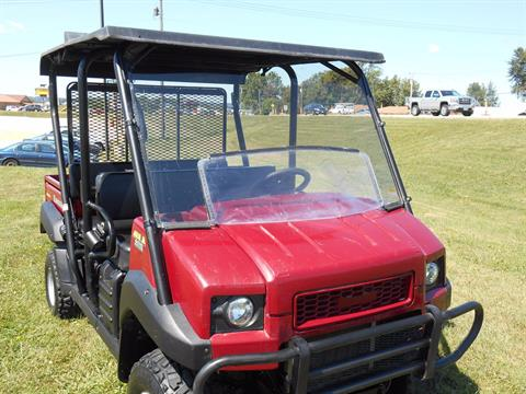 2013 Kawasaki Trans Diesel Mule in Dubuque, Iowa