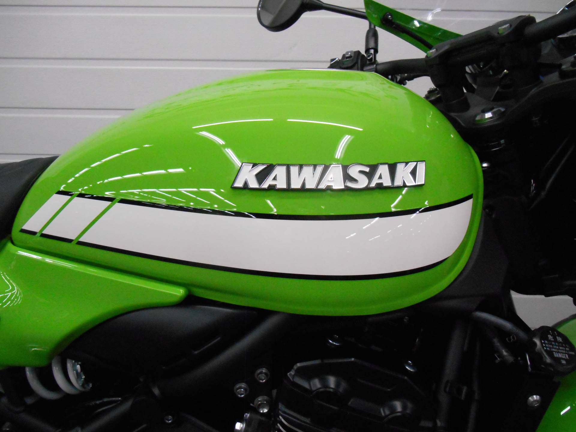 2019 Kawasaki Z900RS Cafe in Dubuque, Iowa - Photo 7