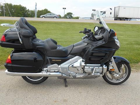 2004 Honda Gold Wing in Dubuque, Iowa
