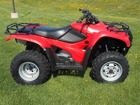 2011 Honda FourTrax® Rancher® 4x4 in Dubuque, Iowa