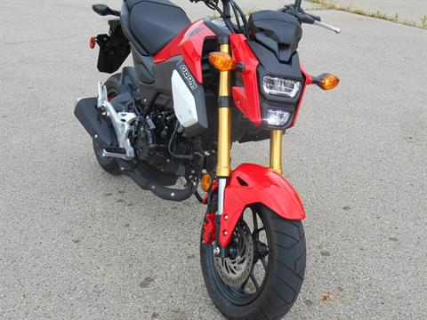 2019 Honda Grom in Dubuque, Iowa - Photo 3