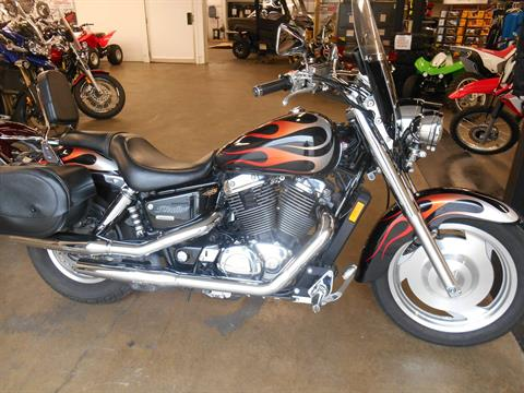 2005 Honda Shadow Sabre™ 1100 in Dubuque, Iowa