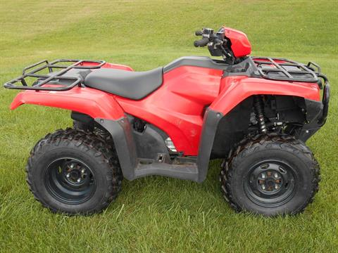 2014 Honda FourTrax® Foreman® 4x4 ES EPS in Dubuque, Iowa