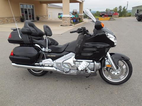 2002 Honda GoldWing in Dubuque, Iowa
