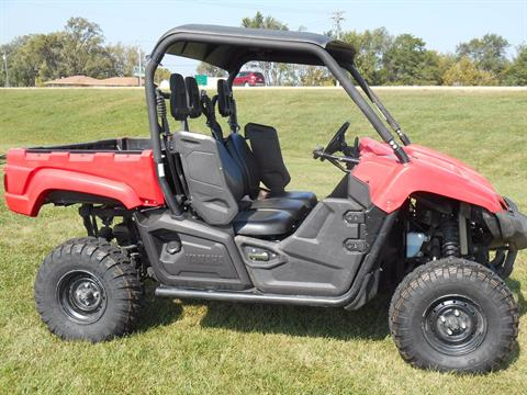 2014 Yamaha Viking 700 E.P.S. in Dubuque, Iowa
