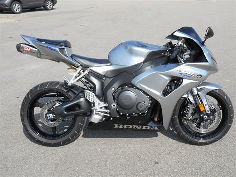 2007 Honda CBR®1000RR in Dubuque, Iowa