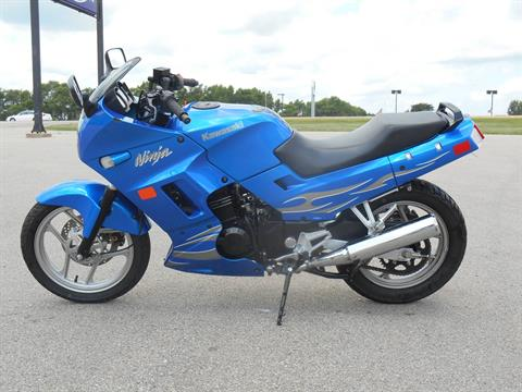 2007 Kawasaki Ninja® 250R in Dubuque, Iowa