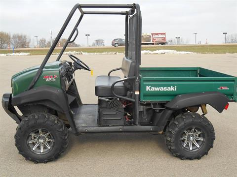 2012 Kawasaki Mule™ 4010 4x4 Diesel in Dubuque, Iowa