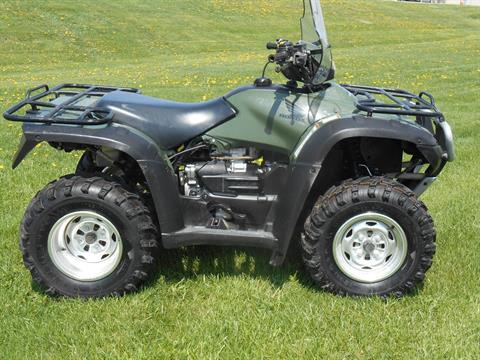 2011 Honda FourTrax® Foreman® Rubicon™ in Dubuque, Iowa