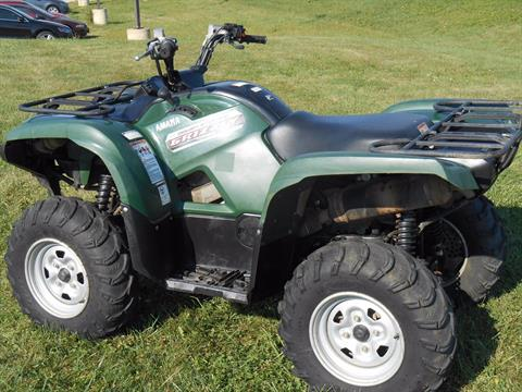 2012 Yamaha Grizzly 700 in Dubuque, Iowa